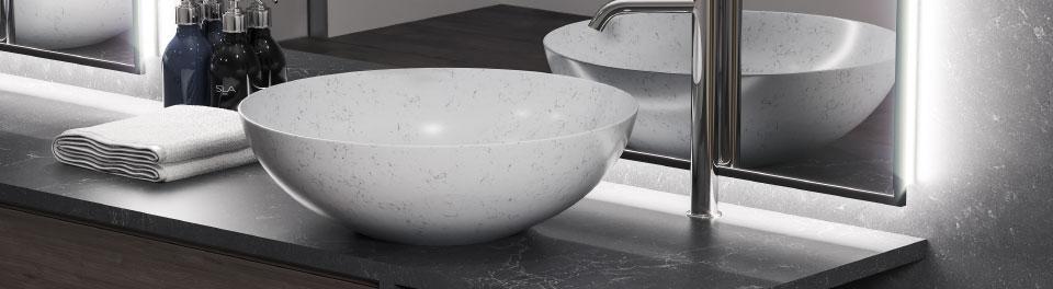 Sinks, Basins & Shower trays
