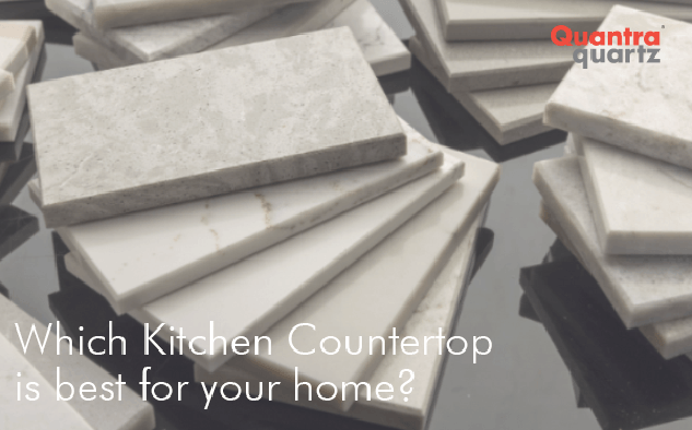 Which Kitchen Countertop Is Best for Your Home?